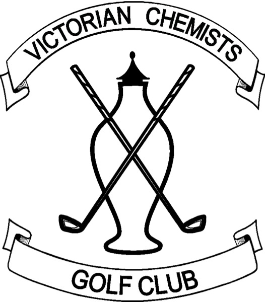 Victorian Chemists Golf Club logo